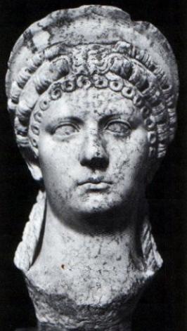 Poppea La Marilyn Dell Antichità